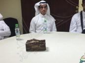 """بالصور.. جمعيةذوي الإعاقة تُقيم ورشة عمل لاستخدام تطبيق """"Careem"""" للمكفوفين"""