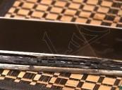 """""""آيفون 6"""" ينفجر في جيب أمريكي مسبباً حروقاً بليغة .. والسبب !"""