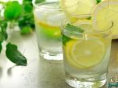 10 فوائد مهمة تجعلك تدمن شرب ماء الليمون