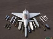 بقيمة 4 مليارات.. المملكة تستعد لشراء 48 مقاتلة تايفون متعددة المهام