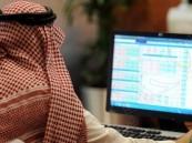 مؤشر الأسهم يُغلق مرتفعاً بتداولات بلغت قيمتها أكثر من 11 مليار ريال