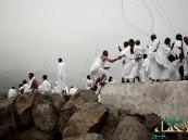 قرابة 24 مليون حاج خلال عشر سنوات تشرفت بخدمتهم المملكة العربية السعودية