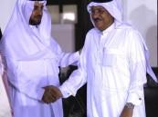 """""""العميرين"""" ينعش خزينة نادي هجر بدعم مالي"""