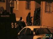 توقيف 40 شخصًا يشتبه بانتمائهم لتنظيم داعش في تركيا