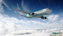 العثور على جثة بعجلات طائرة سعودية قادمة من نيجيريا