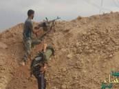 المعارضة السورية تتقدم نحو مدينة حماة