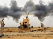 القوات السعودية تحبط محاولة تسلل حوثية قبالة نجران