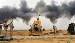مقتل 20 حوثيا بعملية نوعية للقوات السعودية قبالة نجران
