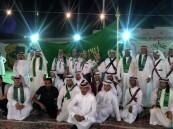 رواد كشافة الأحساء يشاركون جمعية الثقافة والفنون احتفال اليوم الوطني الـ 86