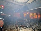 قتلى بحريق داخل مصنع في بنغلادش