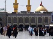 """مليون إيراني إلى كربلاء للحج """"على طريقة خامنئي"""" !"""