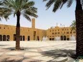 """سكان الرياض وزوّارها يتجولون في """"قصر الحكم"""" .. الخميس القادم"""
