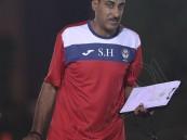 سمير هلال: #هجر سيواجه #الفتح بالبدلاء في كأس ولي العهد