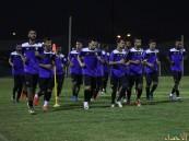 ضمن كأس ولي العهد #هجر يواصل تحضيراته لمواجهة #الفتح