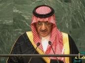 ولي العهد .. المملكة أحبطت 268 عملية إرهابية