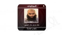 """الموقوف ضمن قائمة الـ١٧ """"خالد العتيبي"""" مفحط سابق"""