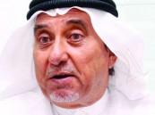 أحمد مسعود رئيس نادي الاتحاد في ذمة الله