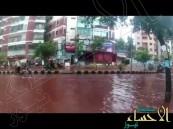 بالفيديو وصور … أنهار من الدم تجتاح الشوارع في عاصمة بنجلادش