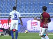 بالفيديو .. #الهلال يتأهل لربع نهائي كأس ولي العهد على حساب الرائد