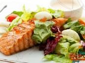 هذه الأكلات تمنع تساقط شعرك .. أبرزها البيض والأسماك والفول السوداني