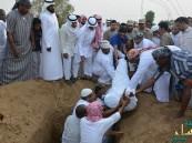 """بالصور… تشييع جثمان الشهيد """"هزازي"""" بقرية المجنة"""