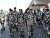 قائد قوات أمن المنشآت: فتح مراكز تدريب لأمن المنشآت في عدد من المناطق قريبًا