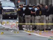 حاكم نيويورك: تفجير مانهاتن عمل إرهابي بغض النظر عن منفذه