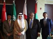 """""""الوزاري الخليجي"""" يستعرض تطورات القضايا السياسية إقليمياً ودولياً"""