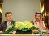 3 دول خليجية ترحب بالاتفاق السعودي الروسي حول أسواق النفط