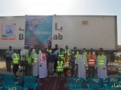 """بمشاركة 150 متطوع.. نجاح الحملة التطوعية الأولى """"الضاحية عيدها نظيف """""""