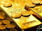 الذهب يرتفع لأكثر من 5% في التعاملات الآسيوية لهذا اليوم