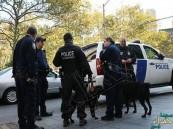 4 قتلى في إطلاق نار داخل مركز تجاري في واشنطن