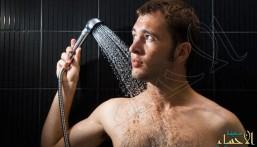 احذروا هذه الحركة أثناء الاستحمام!!