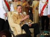 وفاة ملك تايلاند.. أقدم حاكم في العالم !