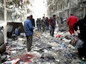 #قطر تطالب مجلس الأمن بالتدخل العاجل لحماية المدنيين في حلب