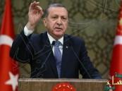 أردوغان: سيكون رد مختلف إذا أشاع الحشد الشعبي الخوف في تلعفر