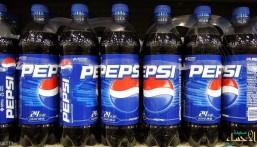 لتسببها بالبدانة و السكري.. بيبسي تسعى لخفض نسبة السكر في مشروباتها