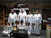 قرطبة الابتدائية تحصد جائزة المدارس المعززة للسلوك الإيجابي على مستوى #الأحساء