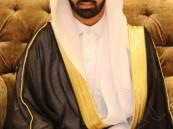 """أسرة البودوخي تحتفل بعقد قران """" خالد """""""
