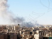 مسلحو المعارضة يقتحمون مشروع 3000 شقة ويقصفون الأكاديمية العسكرية في حلب