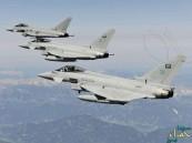 صنعاء: التحالف يقصف قاعدة عسكرية للحوثيين ويقتل 30 مسلحاً في حجة