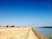 تمديد استقبال عروض الشراء لمساهمة شاطئ نصف القمر حتى نهاية محرم