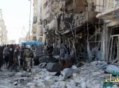 """موسكو تعلن الخميس """"هدنة إنسانية"""" في حلب"""
