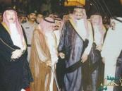 المملكة تودع أحد أبطال الجيش السعودي في حرب فلسطين