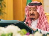 """مجلس الوزراء يوافق على ضريبتي """"القيمة المضافة"""" و """"الانتقائية"""" لدول الخليج"""