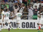 بالفيديو والصور .. #المنتخب_السعودي يتعادل مع نظيره #الأسترالي بهدفين لمثلهما