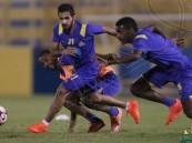 تدريبات #النصر تشهد عودة غالب.. والرئيس يجتمع بالمدرب