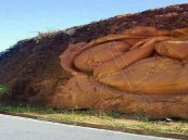 """بالصور .. قصة مثيرة وراء """"الجبل الحامل"""" في كولومبيا !"""