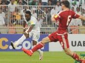 """""""قذيفة المولد"""" في مرمى #الإمارات .. أفضل هدف آسيوي"""