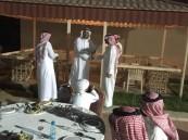 ثانوية الملك خالد بالهفوف تقيم ليلة وفاء واحتفاء بالمعلمين والاداريين
